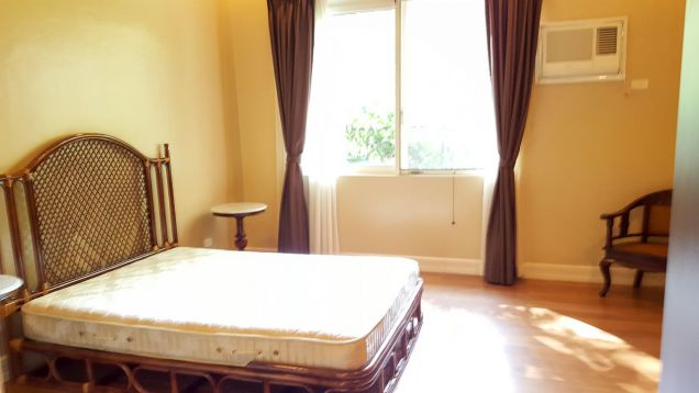 4 Bedroom House for Rent in Cebu Maria Luisa Park - 1