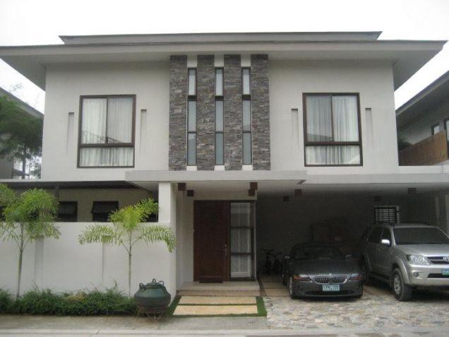 House and Lot, 3 Bedrooms for Rent in Panorama, Banawa, Cebu, Cebu GlobeNet Realty - 0