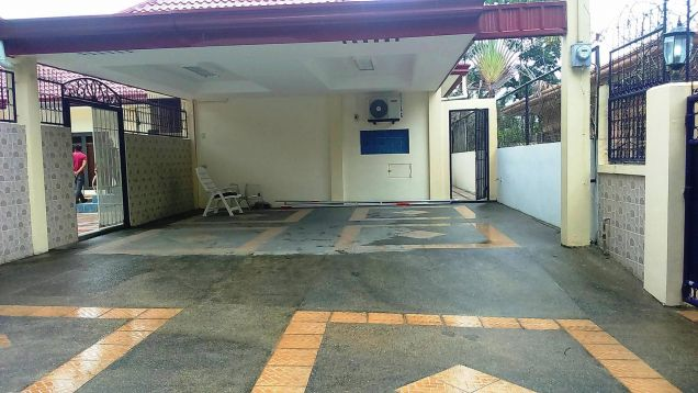4Bedroom W/Pool   Furnished House & Lot For RENT In Friendship Angeles City Near To Clark... - 7