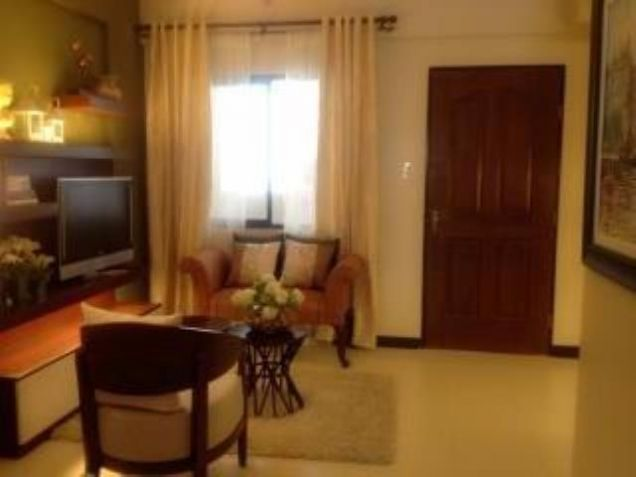 mirea residences 2 bedroom condo for sale in pasig city - 1