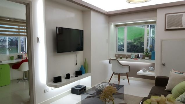 University Tower P. Noval , 2 Bedroom for Sale, Padre Noval Street, Sampaloc East, PJ Tai Realty, - 7