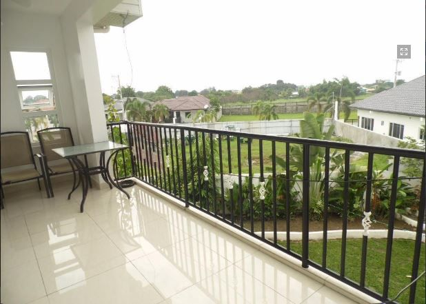 For Rent Furnished House and lot inside a secured Subdivision - 6
