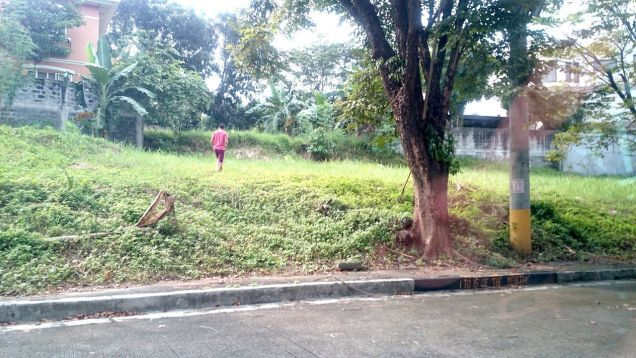 Lot for sale in Don Antonio Royale in Commonwealth Ave Quezon City - 1