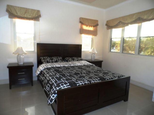 2-StoreyFurnished House & Lot For Rent In Hensonville Angeles City W/Golf Course ,Lawn Bowling Ect. - 8