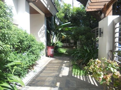 House and Lot, 4 Bedrooms for Rent in San Lorenzo Vilage, Makati, Metro Manila, - 3