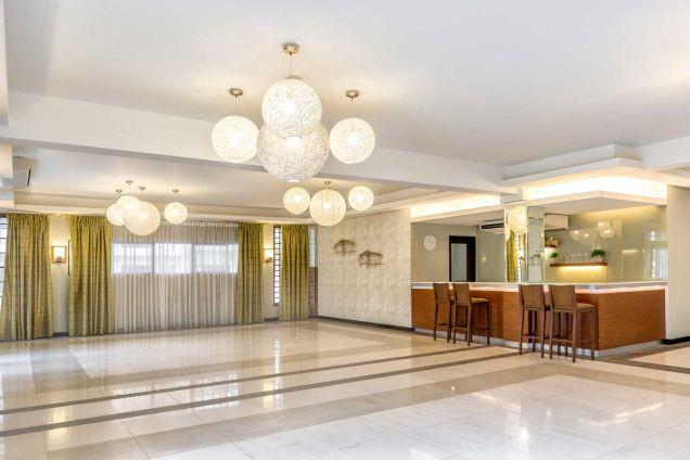 2 bedroom condo for sale near Makati Taguig Alabang ready for occupancy condo DMCI Palm Grove Raya Gardens - 4