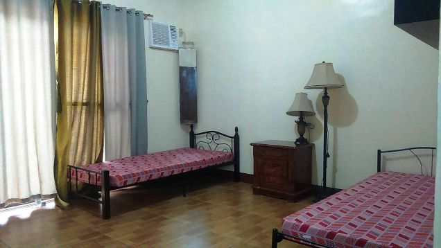 W/ Private SwimmingPool 1-Storey 4Bedroom Furnished House & Lot For RENT In Friendship Angeles City Near To Clark... - 5