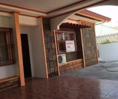 Bungalow House For Rent In Angeles Pampanga - 2