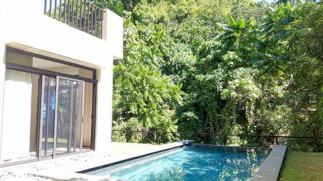 4 Bedroom House with Swimming Pool for Rent in Maria Luisa Cebu City - 5
