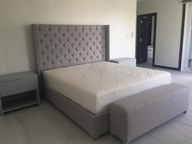 Fully Furnished Top of the line Modern House in Angeles City for Rent - 1