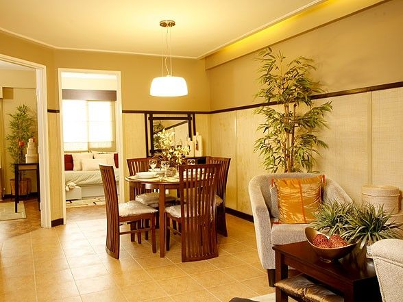Cypress Towers-2 Bedroom Condo Unit in in Taguig City - 1