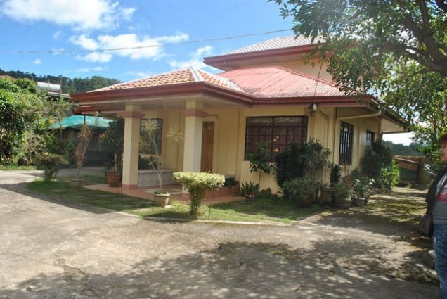 House and Lot for Rent in Baguio City - 0