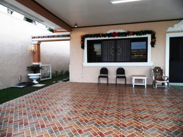 Spacious Bungalow House in Friendship For Rent - @P35K - 4