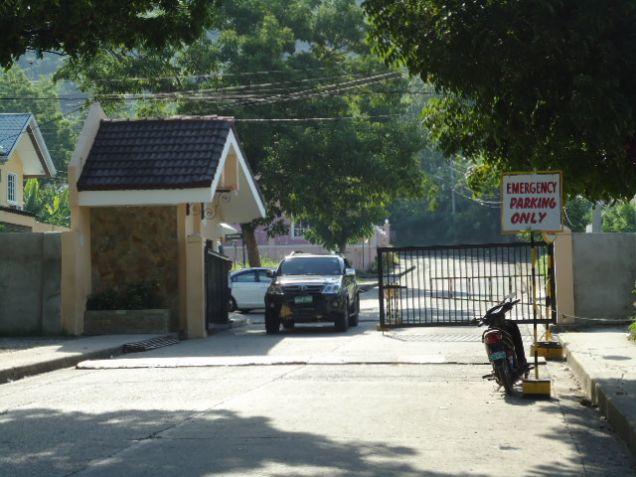536sq.Lot at Vista Grande Subd. Phase 1A -2, Bulacao Talisay City, Cebu - 5