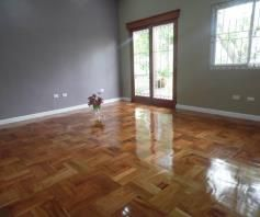 For Rent Bungalow House With Big Yard In Angeles City - 5