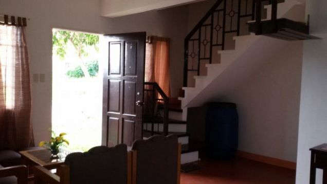 House and Lot, 3 Bedrooms for Rent in Lumbia, Gardens of Portico, Gran Europa Subdivision, Cagayan de Oro, Cedric Pelaez Arce - 0
