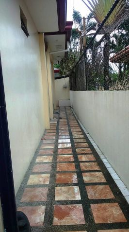 W/ Private SwimmingPool 1-Storey 4Bedroom Furnished House & Lot For RENT In Friendship Angeles City Near To Clark... - 2