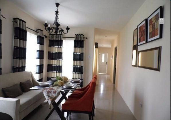 Bungalow House with 3 Bedrooms for rent - 25K - 8