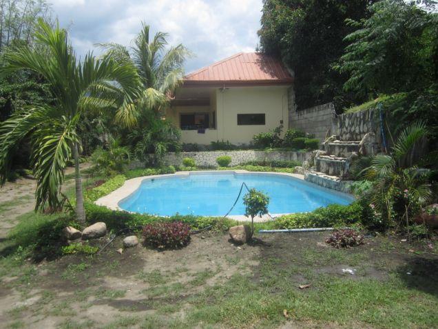 For Rent Villas (Beach Villas) in Bacong Negros Oriental - 6