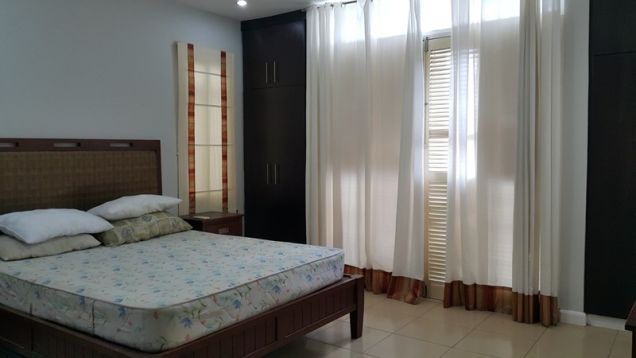 Three (3)Bedroom Furnished TownHouse For Rent In Friendship Angeles City Near Clark - 2