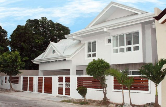 House and Lot for Rent in Buenos 7 Rows BF International - 0