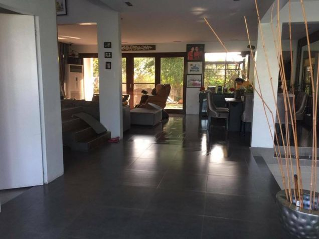 House and Lot For Rent in Las Piñas - 7