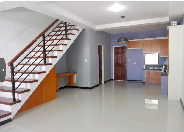 Townhouse For Rent With 2 Bedrooms In Angeles City - 2