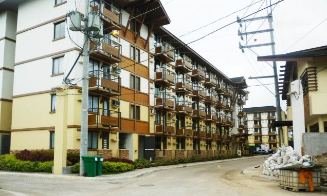 Very Affordable Condominium Unit for Sale in Quezon City - 9