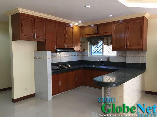 House and Lot, 3 Bedrooms for Rent in Dona Rita Village, Cebu, Cebu, Cebu GlobeNet Realty - 4