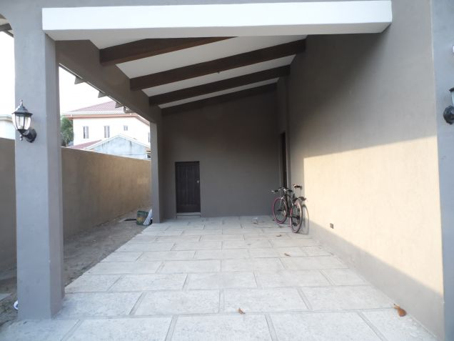 Unfurnished 3 Bedroom House and Lot with Big Yard in Friendship - 8