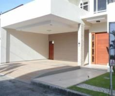 House In Angeles City With Pool For Rent - 5