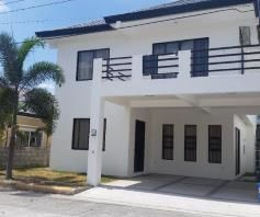 2 Storey House and Lot for Rent in Amsic Angeles City - 0