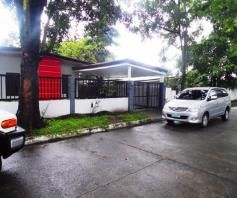 House and lot for rent Near SM Clark @P35K only.. - 0