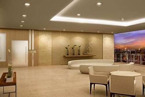 One BR condo in Roxas Blvd Facing Sea Near Airport and Mall Of Asia Rent To Own - 9
