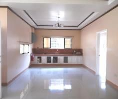 3 BR Bungalow House for rent in Friendship - 35K - 4
