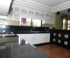 Semi Furnished House and Lot for Rent in Angeles City - 3