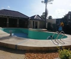 80K House and Lot for rent in Anunas Angeles City - 0