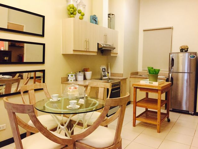 Condominium For Sale in Pasig, Amang Rodriguez Avenue - 2 bedrooms - 64 sqm - 0
