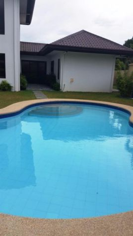 3 Bedroom Elegant Spacious House and Lot with pool  for Rent in Angeles City - 8