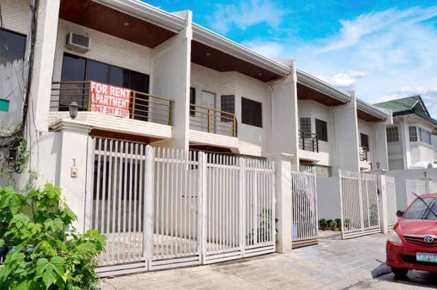 3 BR House for Rent, 2 Storey - 0
