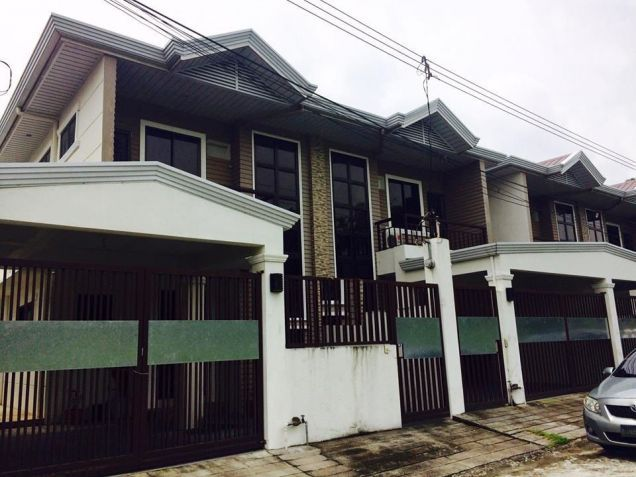 Apartment for rent with 3Br in Angeles City. - 6
