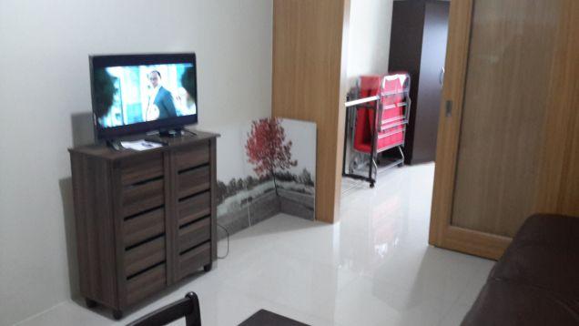 1 bedroom for SALE @ Shell Residences - 0