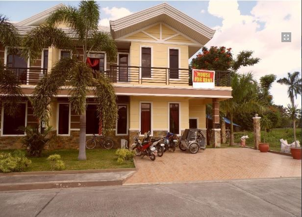 4 Bedroom fully furnished House and lot for rent near SM Clark - 0