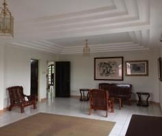 5 Bedroom House and Lot for Rent in a Secured Subdivision - 3