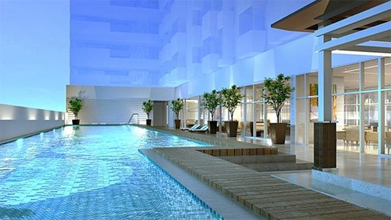 Torre Lorenzo Sur, 1 Bedroom for Sale, Las Pinas, Phillipp Barnachea - 7