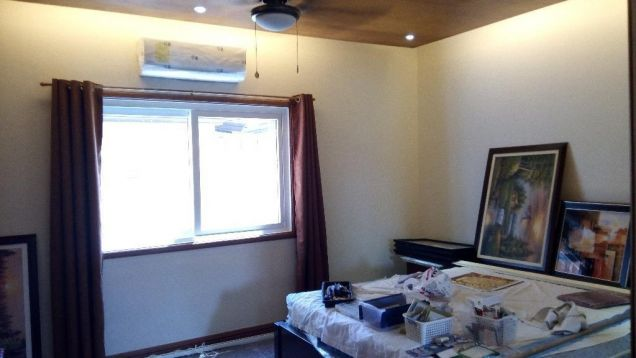 House With Quality Furnishing For Rent In Angeles City - 1
