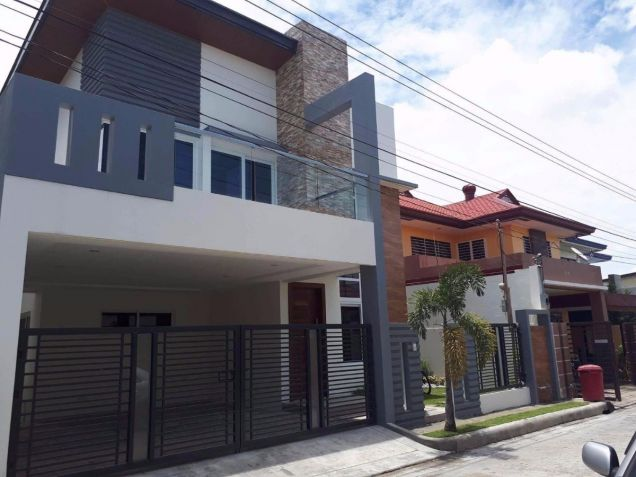 House for rent with 4 bedrooms and pool in Amsic - 1