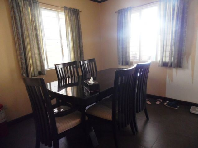 2-StoreyFurnished House & Lot For Rent In Hensonville Angeles City... - 3