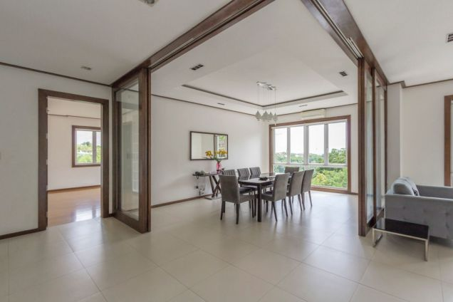 Modern 4 Bedroom House for Rent in Maria Luisa Park - 4
