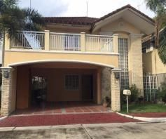 House and lot for rent in Baliti Sanfernando Pampanga - 28K - 0